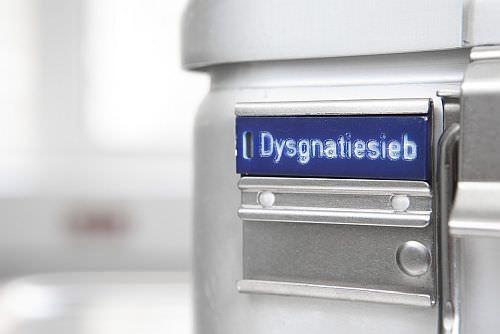 Dysgnathie